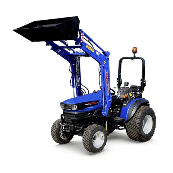 farmtrac-traktorer